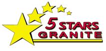 5 Stars Granite DEVSITE